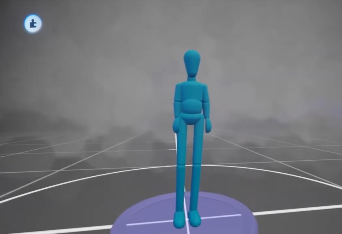Здесь можно создать любого персонажа / скриншот