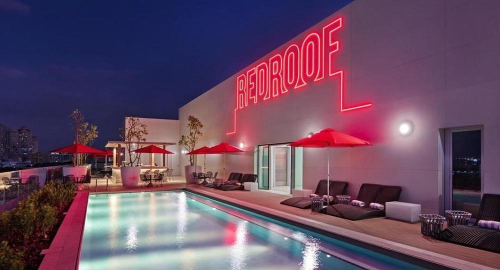 В готелі – 104 сучасних номери \ radissonhotels.com