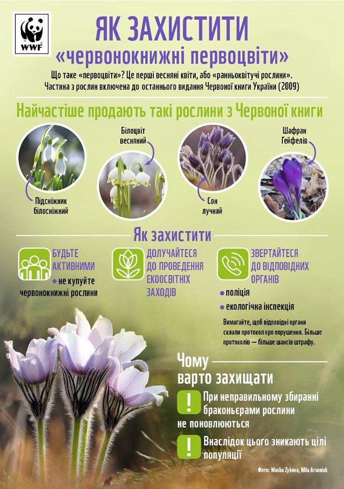 ФОТО WWF Україна