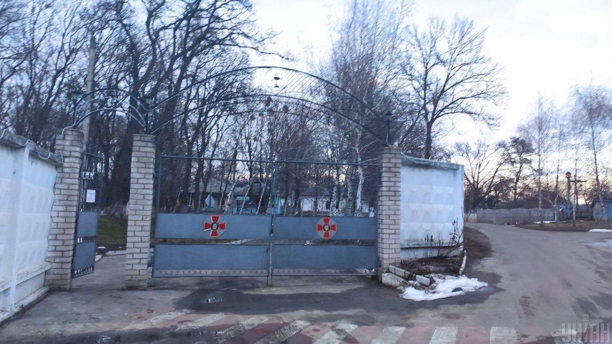 Новые Санжары / фото УНИАН