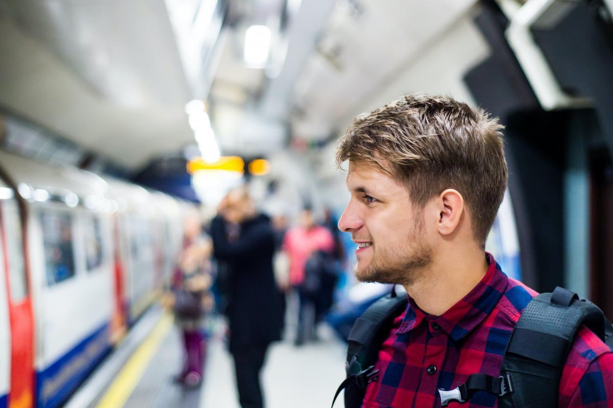 Vodafone сообщает об успешномтестировании4G в метро Киева