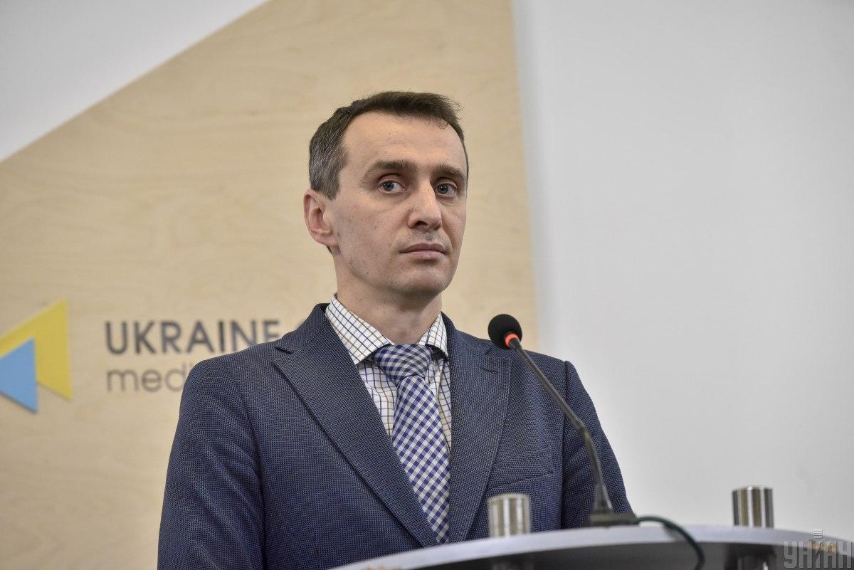 Віктор Ляшко / фото УНІАН