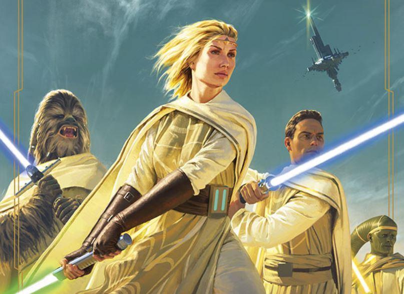 """Стали відомі плани Disney на"""" Зоряні війни """" / starwars.com"""