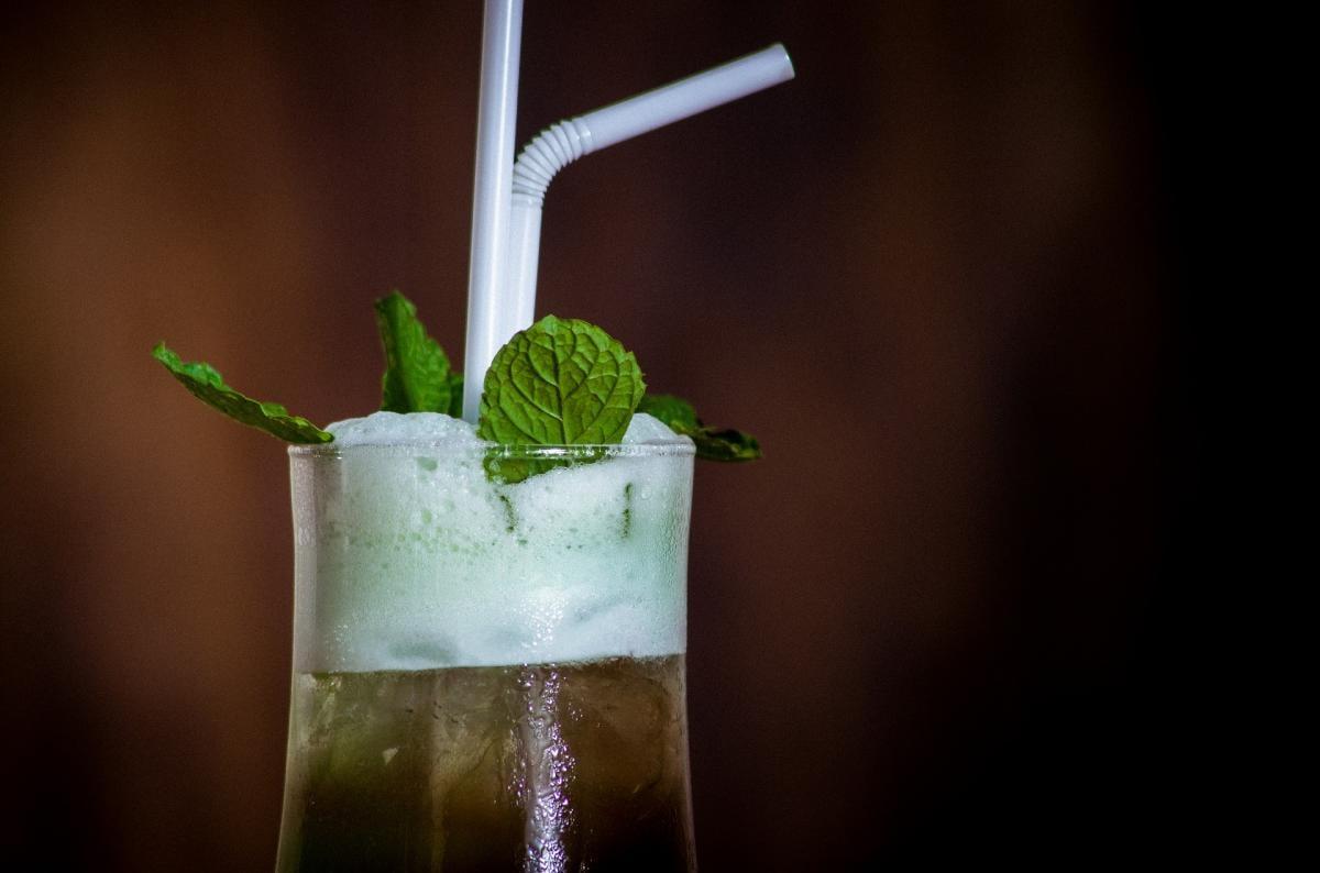 Рецепты коктейлей / Фото: pixabay
