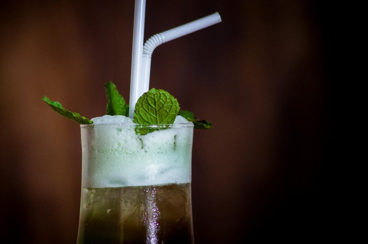 День рождения соломинки для коктейлей отмечают 3 января / фото pixabay