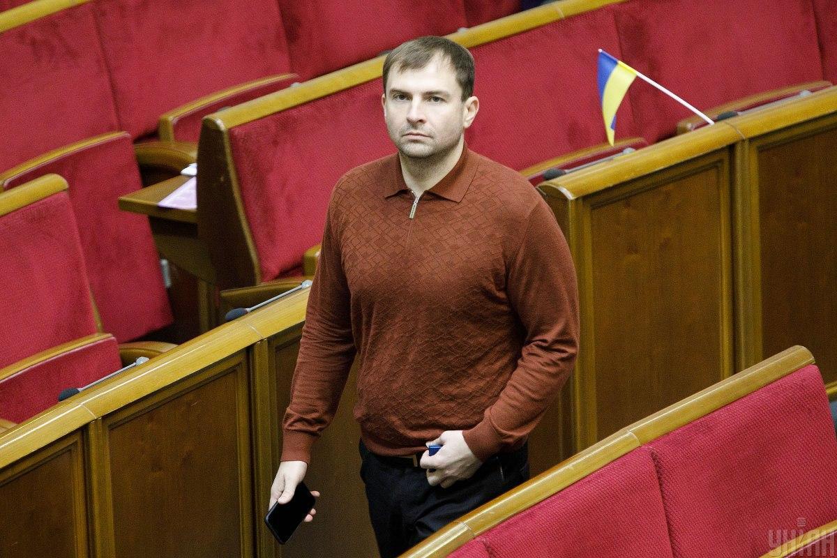 Журналист нашел связь депутата с криминалом Донбасса / УНИАН