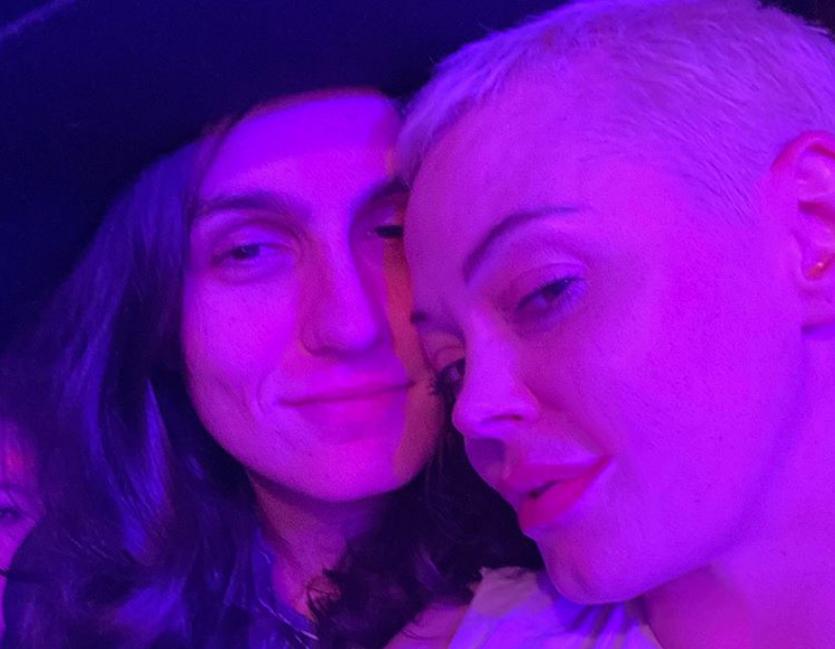 Актриса зізналася, що у стосункахз дівчиною знайшла щастя / instagram.com/sienberri