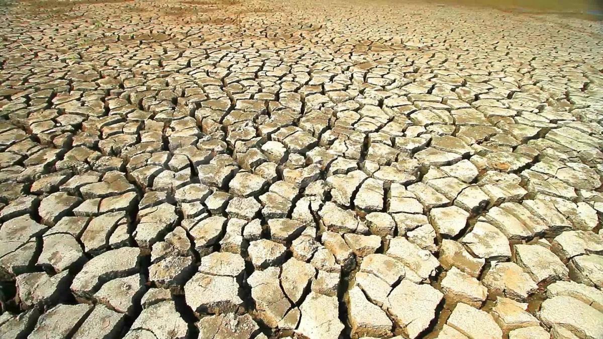 Укргідрометцентр прогнозує дефіцит води в річках у весняно-літній період / znaj.ua