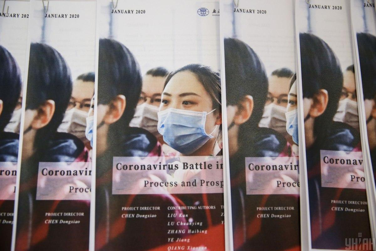 Держспоживслужбаі Держпраці проведуть інформкампанію з профілактики коронавіруса / фото УНІАН