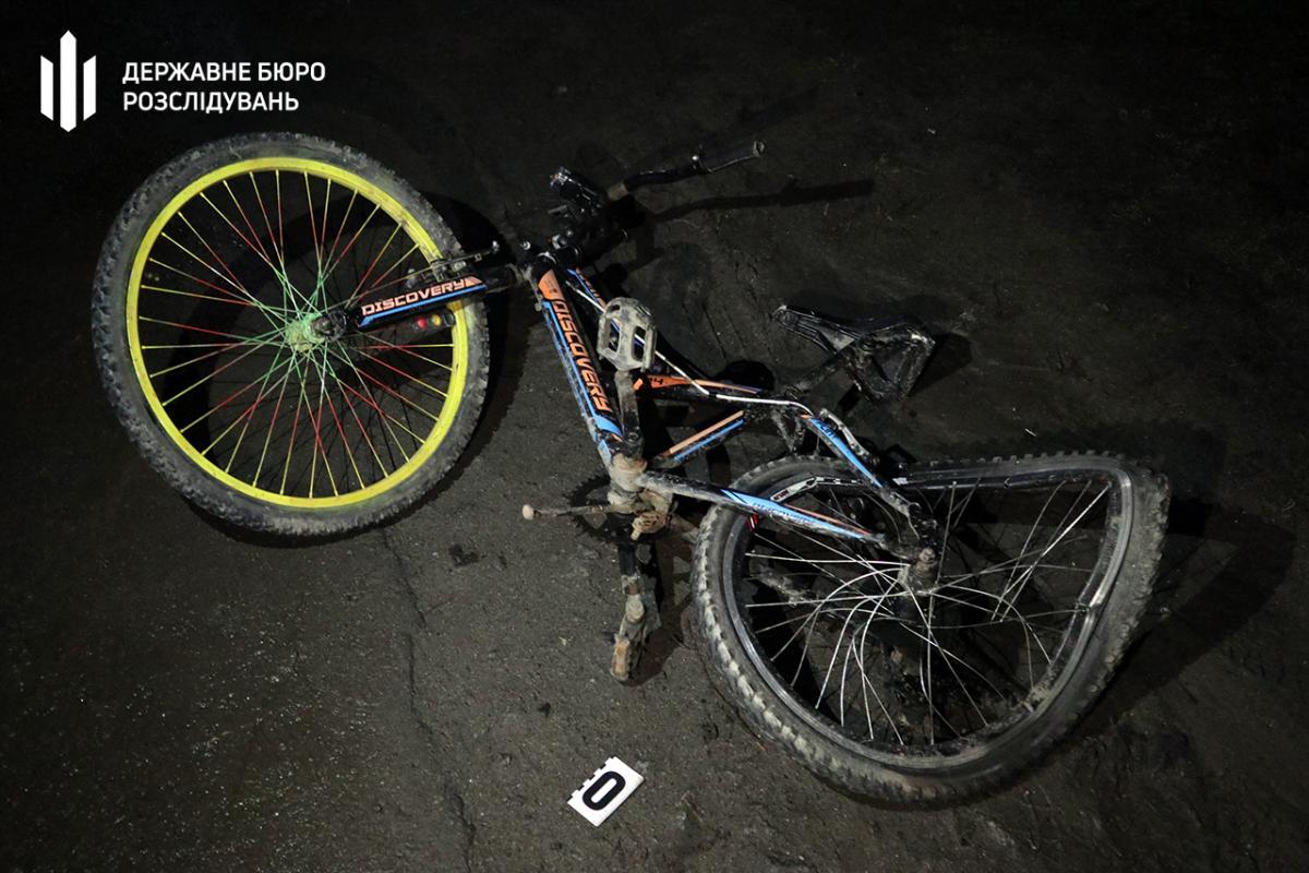 Попередньо встановлено, що поліцейський був тверезим / фото ДБР