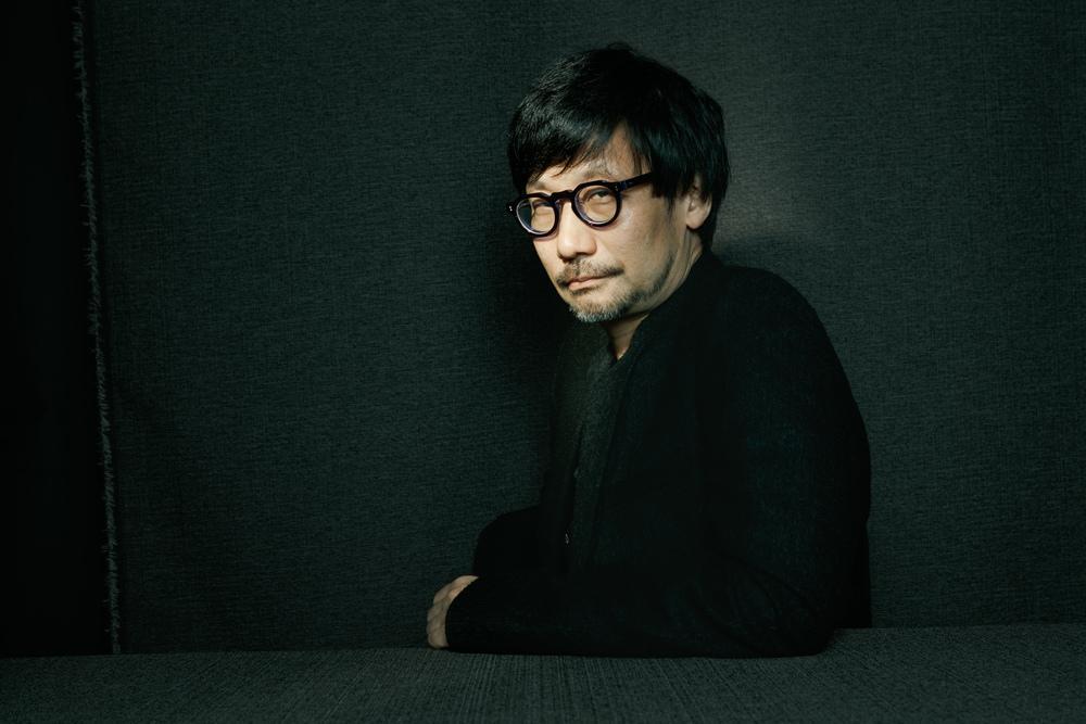 Кодзима получит наивысшую награду BAFTA / twitter.com/BAFTAGames