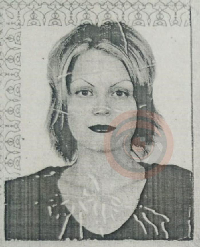 Женщина отдала дочь в детдом сразу после ее рождения / kiev.informator.ua