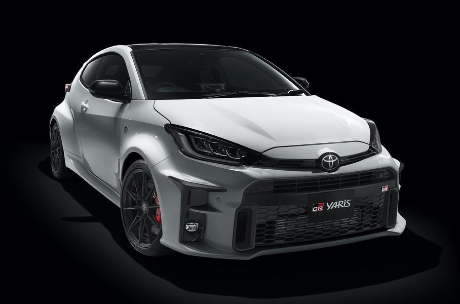 фото Toyota