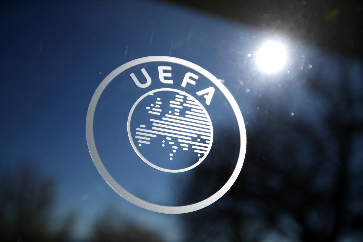 УЄФА / фото REUTERS
