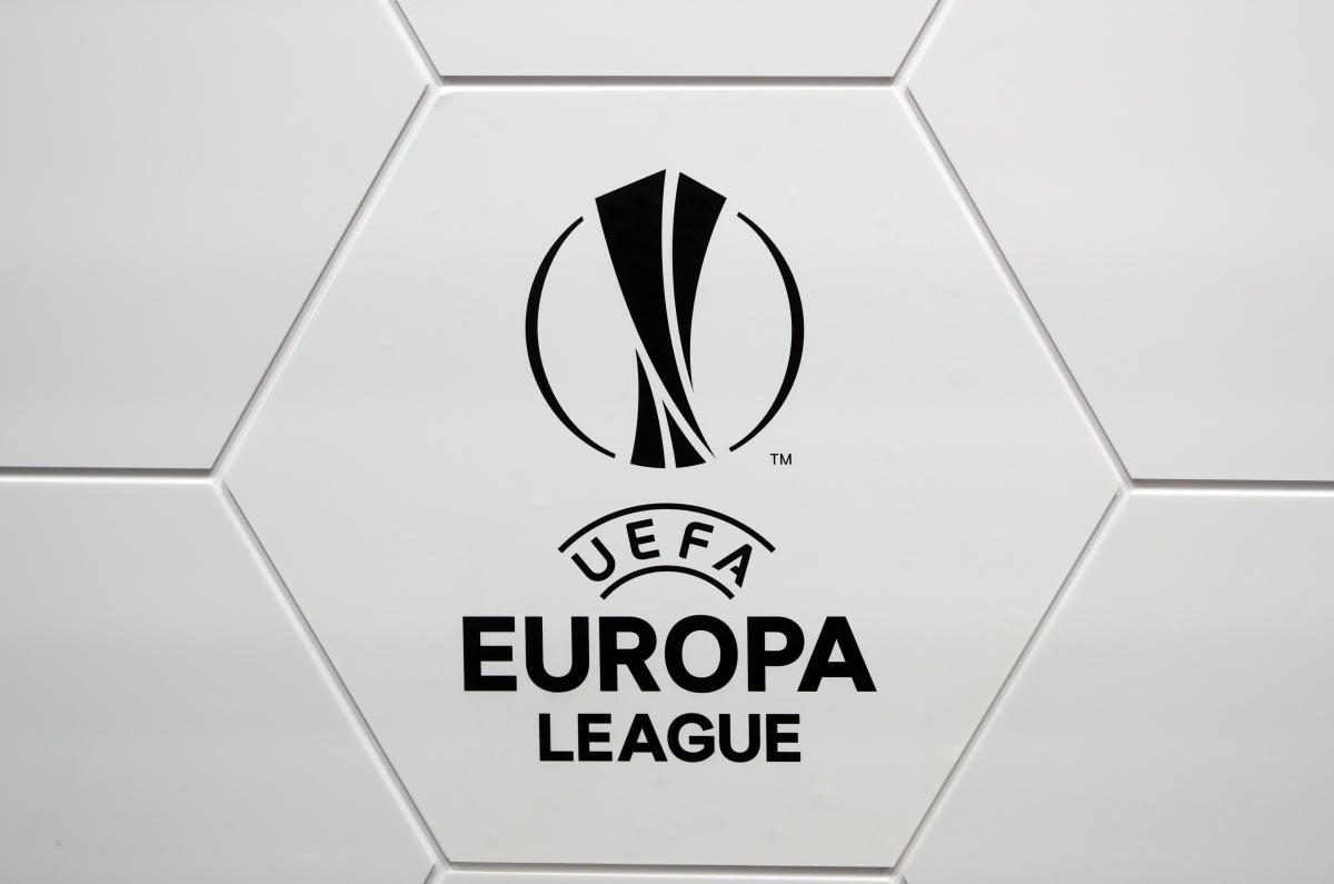 Лого Лиги Европы / фото REUTERS