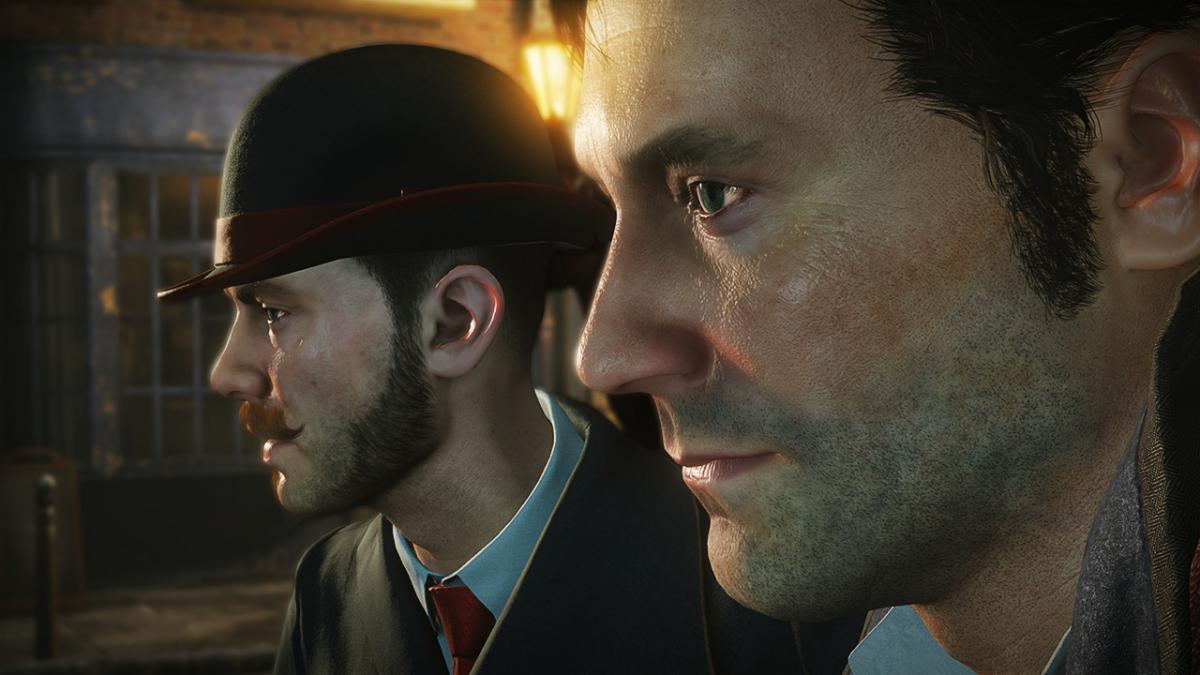 Холмс і Ватсон у Sherlock Holmes: The Devil's Daughter /store.steampowered.com