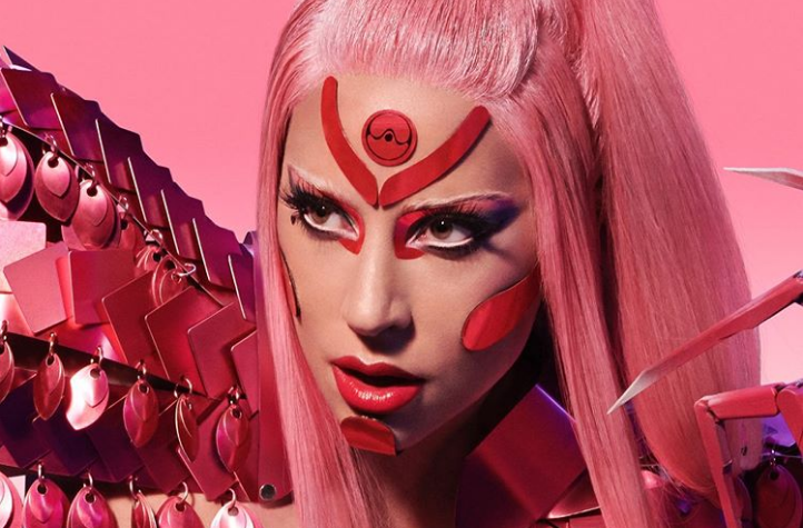 ПевицаЛеди Гагавыпустила долгожданный шестой студийный альбом «Chromatica» / instagram.com/ladygaga