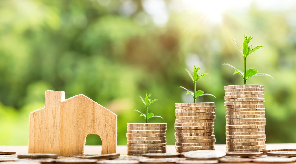 Рост ипотечного кредитования в Украине возможен при выполнении ряда условий / фото pixabay.com