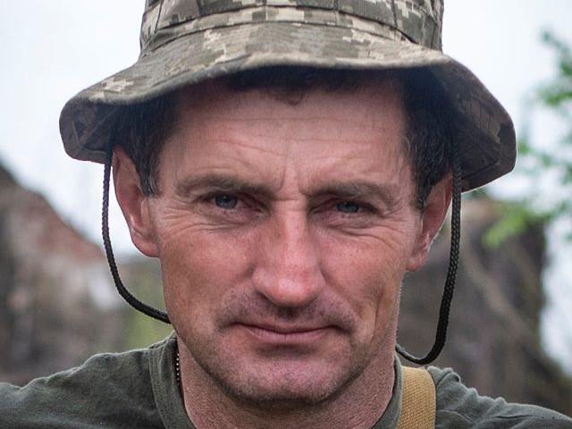 Володимир народився 5 травня 1973 року на Луганщині/ фото: 93-яОМБр Холодний Яр/Facebook