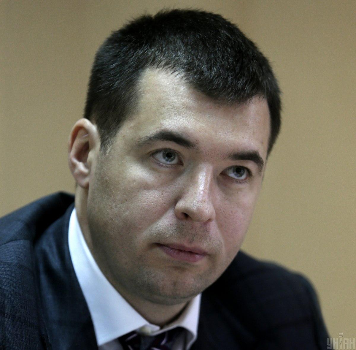 Юлдашев восстановлен в должности / фото УНИАН