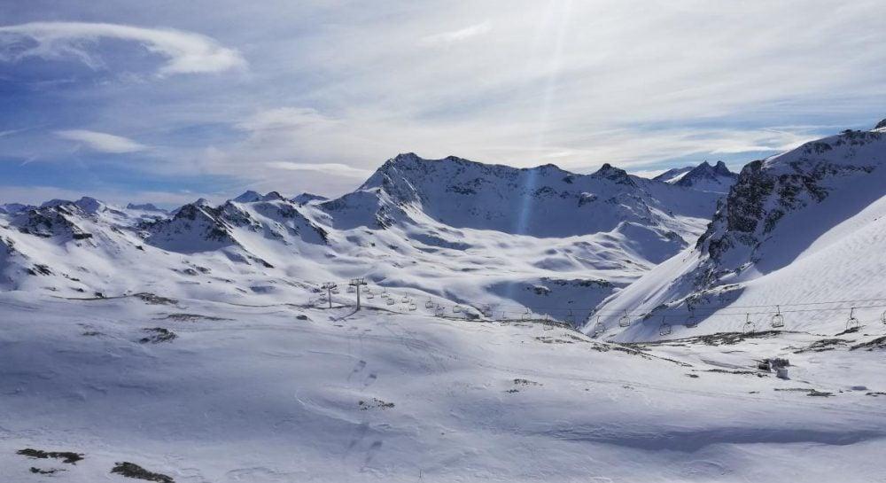 Что взять с собой на горнолыжный курорт