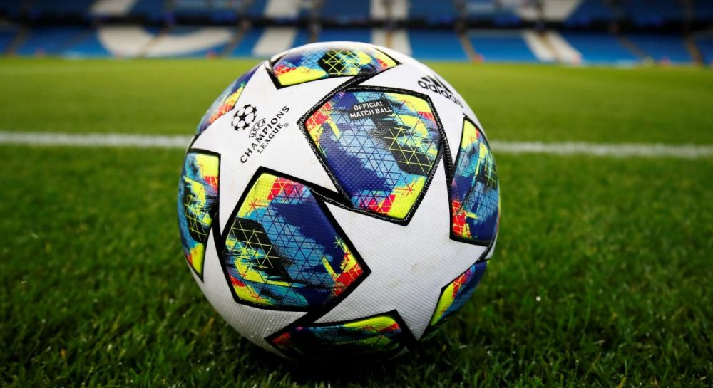 Лига чемпионов возвращается: расписание матчей 1/8 финала