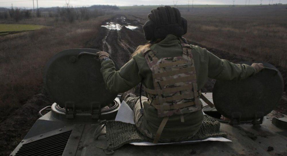 New York Times: Наступление оккупантов на Донбассе наносит удар по мир