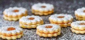 Нежнейшее домашнее печенье: как приготовить лакомство на сметане