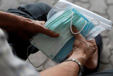 COVID-19 в Украине: последние данные по количеству больных коронавирусом
