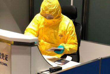 Китайские ученые начали испытывать вакцину от коронавируса на грызунах