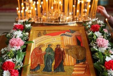 Стрітення Господнє 2020 - коли святкувати, прикмети і традиції