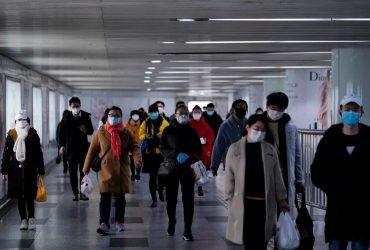 Епідемія коронавірусу: кількість хворих в Китаї перевищила 70 тисяч осіб, 1770 загинули