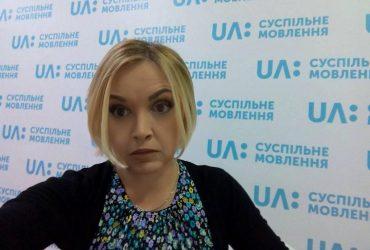 Умерла известная украинская журналистка Ольга Шеремет