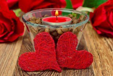 З Днем закоханих – листівки, малюнки та віршовані привітання зі святом