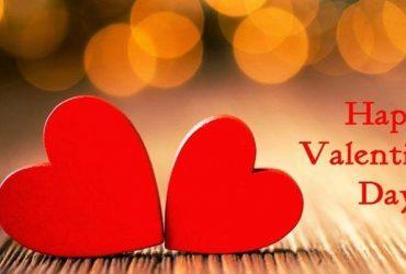 С Днем святого Валентина: лучшие поздравления в стихах и открытках