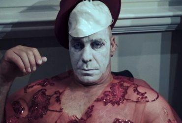 Солист Rammstein создал новый музыкальный проект и снялся в порно