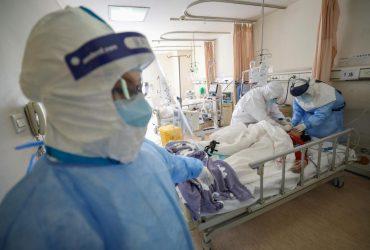 Вчені виявили причину швидкого поширення коронавірусу COVID-19