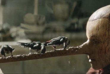 """""""Приключения Пиноккио"""",""""Черная вдова"""" и """"Форсаж 9 """": топ весенних фильмов 2020 года, которые нельзя пропустить (видео)"""