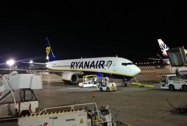 """Ryanair назвала умову для """"агресивної експансії"""" в Україні"""