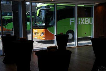 FlixBus запускає нові міжнародні лінії з України