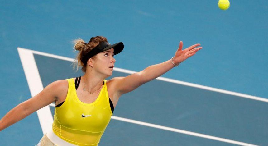 Олимпиада-2020: стало известно, кто представит Украину на теннисном турнире