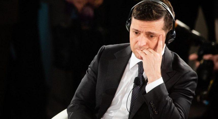 Зеленский провел телефонный разговор с главой МВФ: что обсуждали