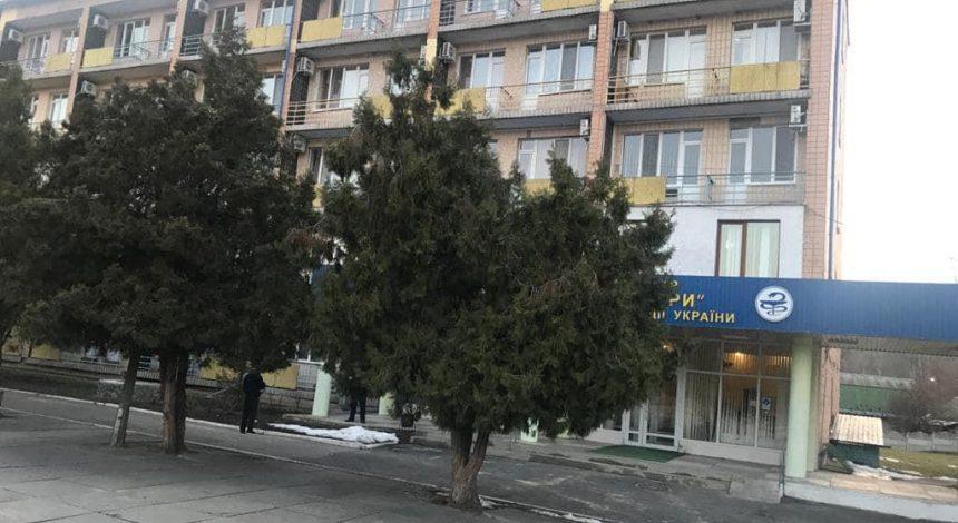 """""""Не пятизвездочный отель"""": в Минздраве рассказали об условиях проживания эвакуированных из Китая"""