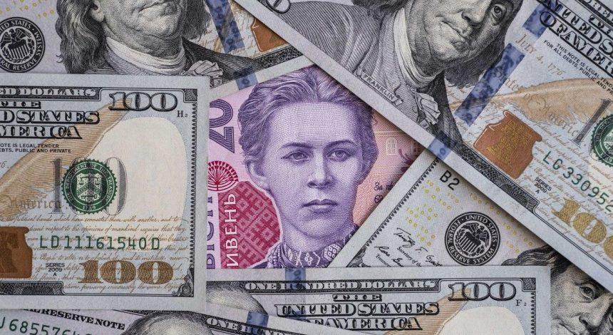 Наприкінці тижня в Україні долар пішов вгору