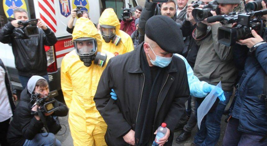 У двох українців, які повернулися з Італії, коронавірусу не виявили – МОЗ