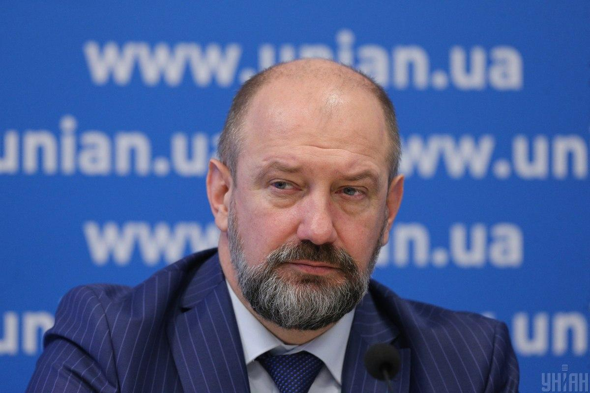 Сергей Мельничук / фото УНИАН