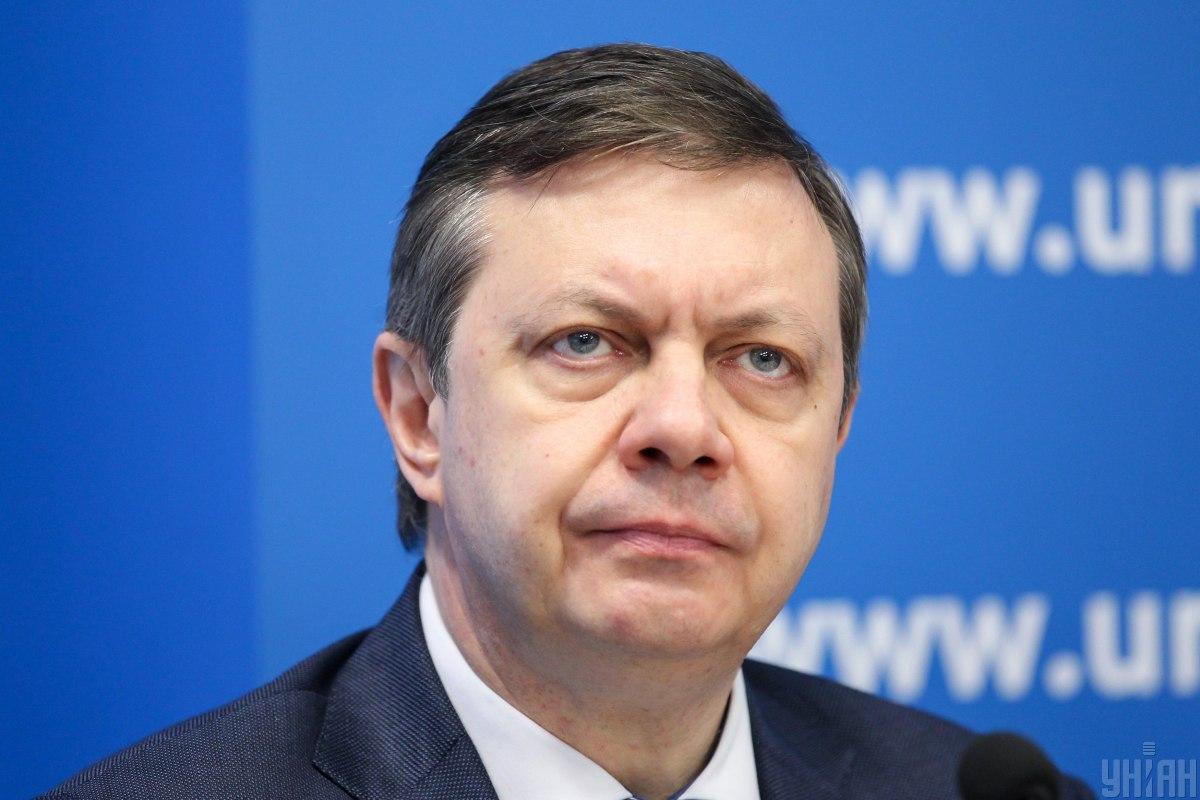 Гендиректор МТСБУ Владимир Шевченко подытожил результаты заседания\ УНИАН