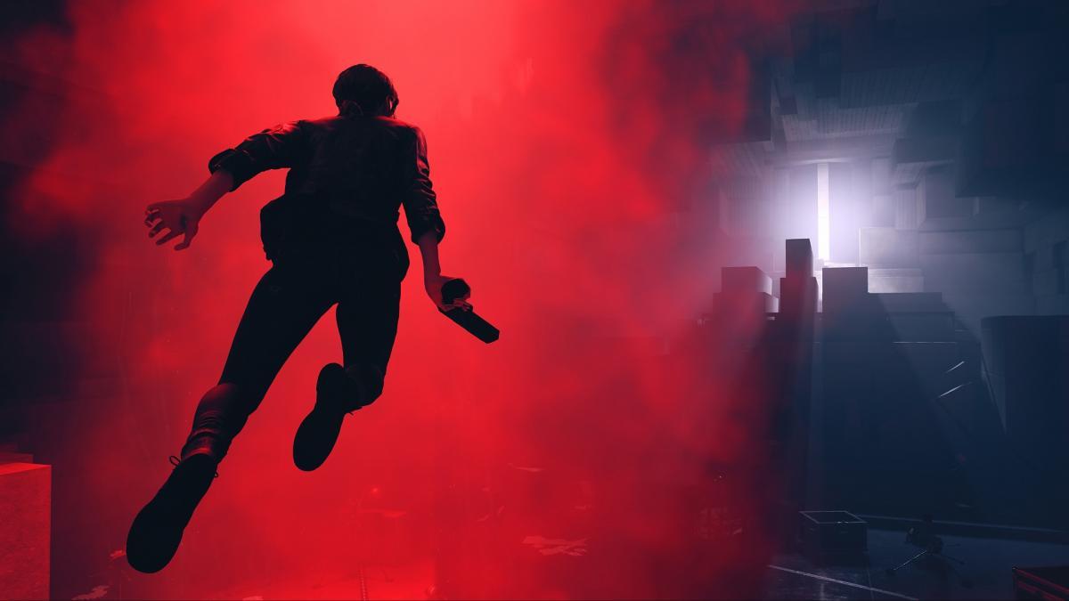 Control получила 11 номинаций на BAFTA Games Awards / store.steampowered.com