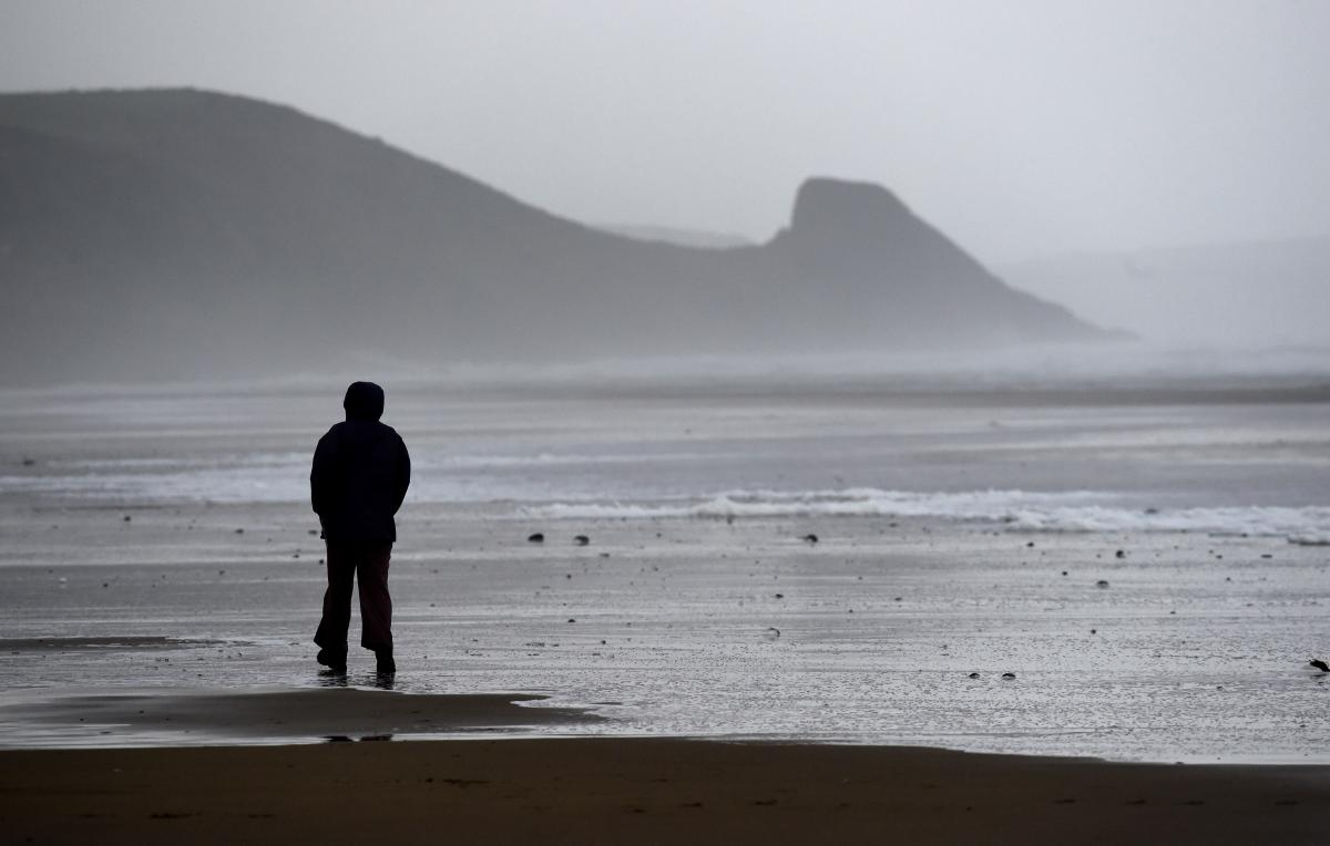 Зміна клімату призводить до швидшого підйому рівня океанів \ фото REUTERS