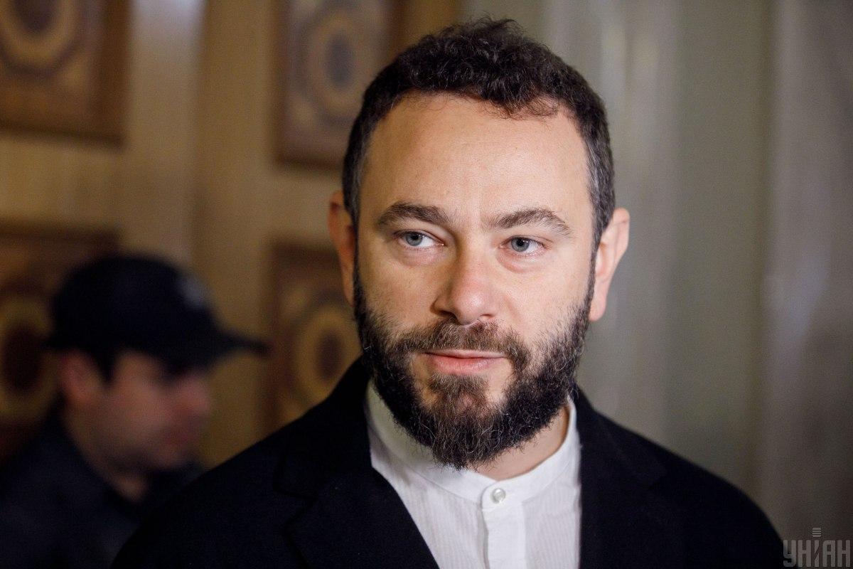 Александр Дубинский раскритиковал Программуправительства / фото УНИАН